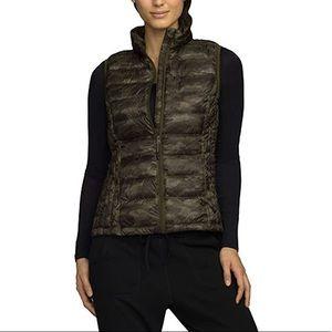 Great puffer vest